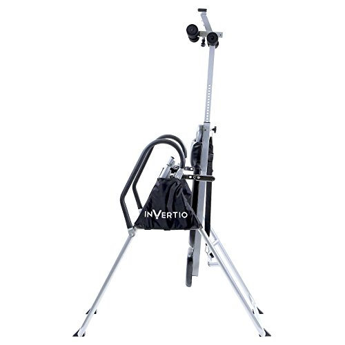 New Folding Inversion Table - Anti Gravity Back Fitness Therapy Relief by Inversion Tables (Image #5)