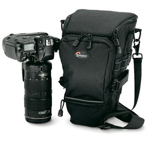 Lowepro Topload Zoom Aw Holster Bag - 2