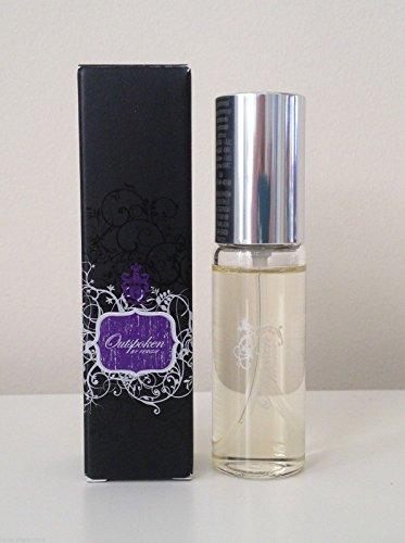 Avon Outspoken By Fergie Eau de Parfum Spray 0.5 fl. oz. - Avon Perfume Collectables