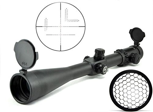 Visionking Rifle Scope 10-40x56 Long Range Hunting 35 Rifles