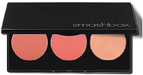 Smashbox L.A. Lights Blush & Highlight Culver City Coral Palette