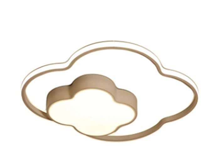 Plafoniere Da Bambino : Cocol colore bianco moderno plafoniere a led per camera dei