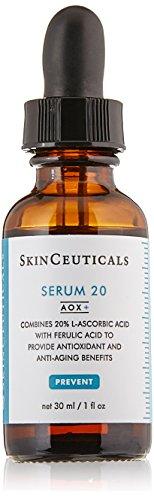 SkinCeuticals Serum 20 w/AOX+ (1 oz.)