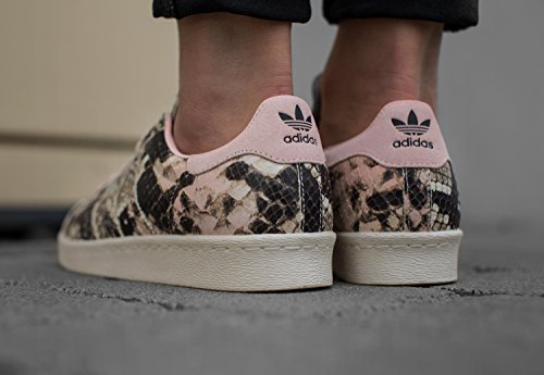 Rose W Adidas Multicolore 80s Basket S76419 Superstar Croco wxwUTqZP