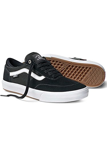 Vans White White Pro' 2 Gilbert Black Crockett Black 7Pr47qn