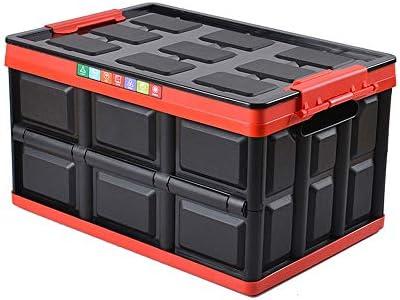 Almacenamiento plegable Organizador del maletero Plástico for ...
