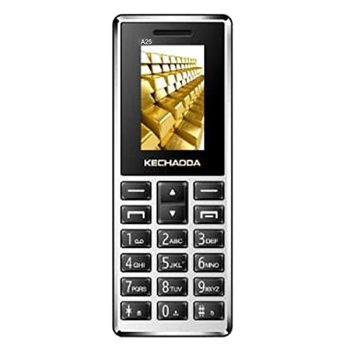Kechaoda A25 Dual Sim Mobile Phone
