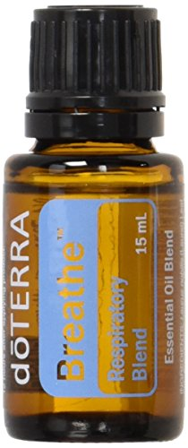 doTERRA Breathe Respiratory Blend 15 product image