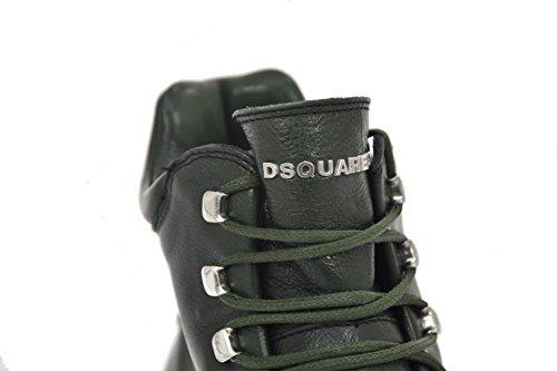 Dsquared2 Laarzen Met Veters