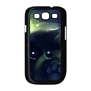 Case Of Cat Customized Hard Case For Samsung Galaxy S3 I9300