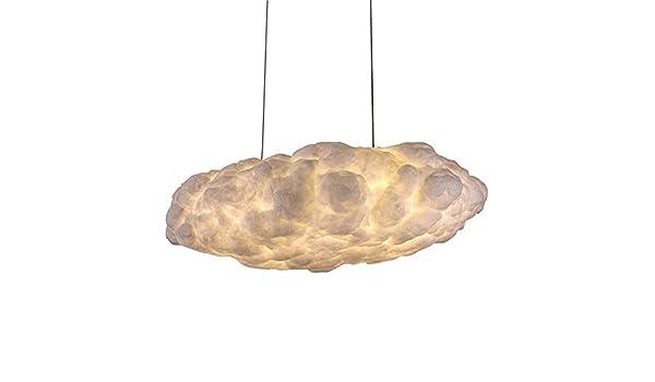 DLGGO Iluminación LED Colgante Moderna Luces Lámpara de Techo ...