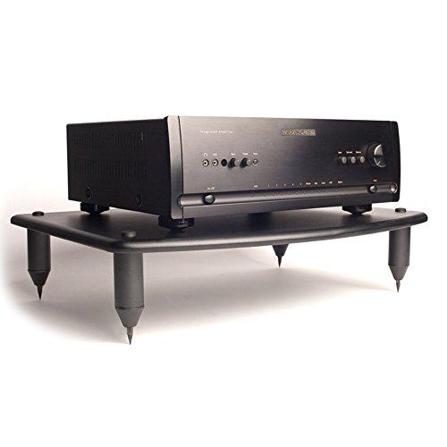 (Pangea Audio Vulcan Amp Stand (Black))