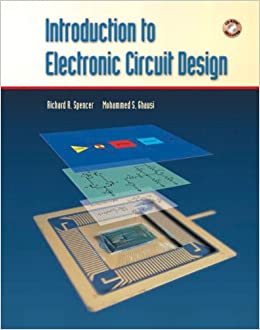 Buy Introduction to Electronic Circuit Design: United States Edition ...