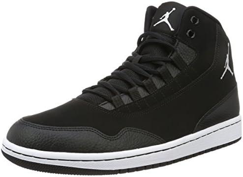 informal dominar empieza la acción  Nike Jordan Executive, Men's Basketball Shoes, Black (Black 011), 8.5 UK  (43 EU): Buy Online at Best Price in UAE - Amazon.ae
