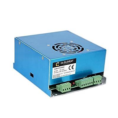 Cloudray CO2 Laser Power Supply 40W 110V/220V MYJG 40