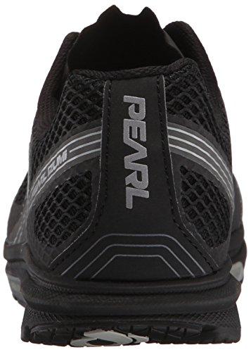 Pearl Izumi x Road Fuel IV de randonnée vélo Chaussures NOIR/GRIS 2016