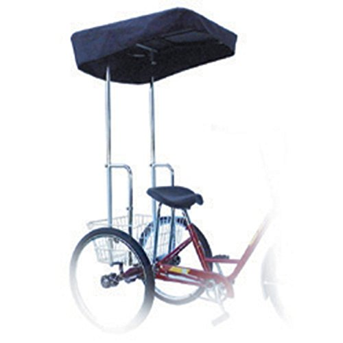 Trike Canopy 27x31', Adjustable Height