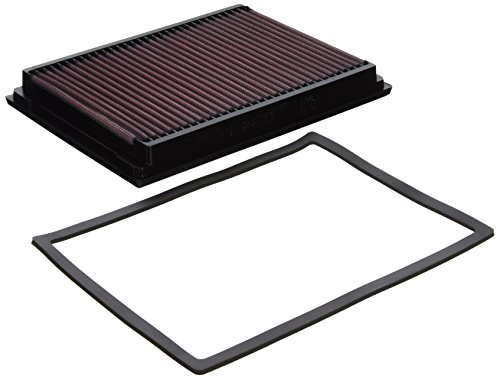 K&N 33-2231 High Performance Replacement Air Filter