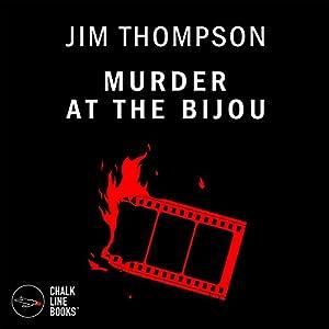 Murder at the Bijou Audiobook