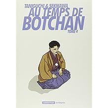 AU TEMPS DE BOTCHAN T.04
