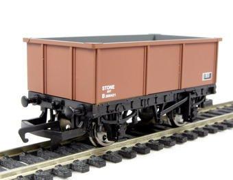 Hornby OO Gauge R6085F: BR Ore Wagon 'B388421'
