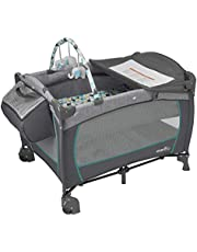 Evenflo Portable Baby Suite Delux