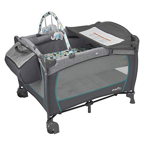 Evenflo Portable BabySuite DLX