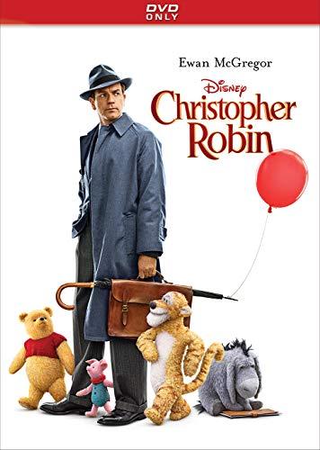DVD : CHRISTOPHER ROBIN