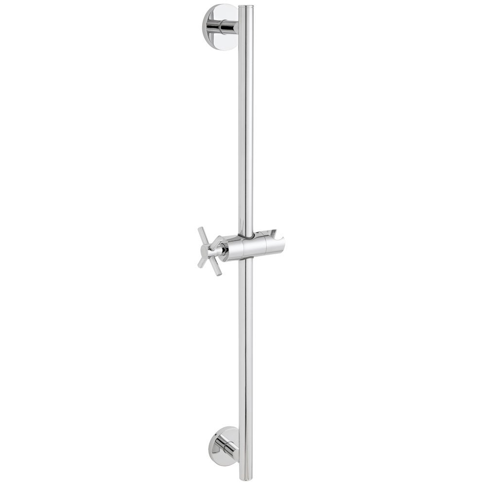 Speakman SA-1002 Neo Adjustable Slide Bar for Handheld Shower, Polished Chrome by Speakman Company [並行輸入品] B006SWKH2A