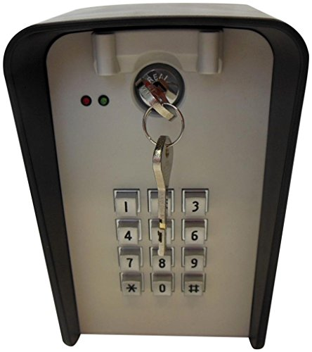 Gate Keypad Hardwire DOL1000-MF Keyless Entry System Gara...