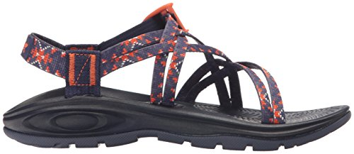 Chaco Women's Zvolv X Athletic Sandal Manta Blues 2014 new sale online oYooU
