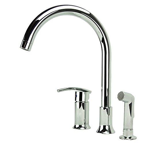 Vincennes Single Handle Standard Kitchen Faucet