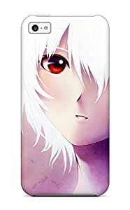 Case Cover Anime Purity/ Fashionable Case For Iphone 5c