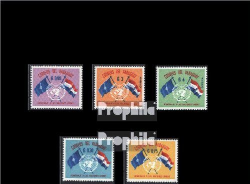 united nations stamps - 6
