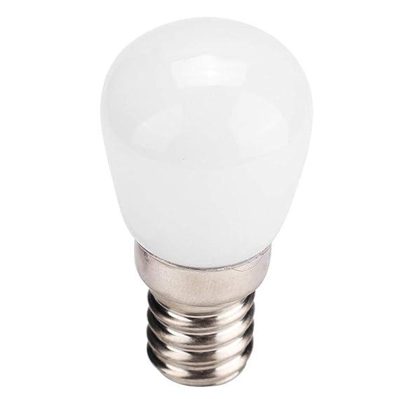 Furnoor Bombilla LED Refrigerador Microondas Horno Máquina de ...