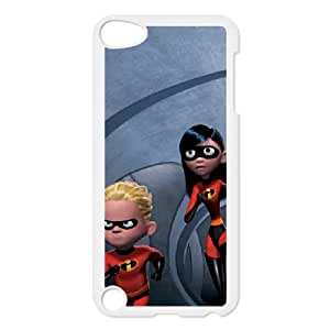 Incredibles iPod Touch 5 Case White Gvsfq