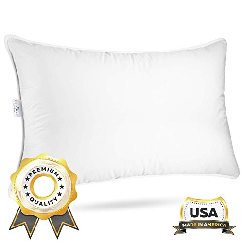 ComfyDown Goose Down Sleeping Pillow -