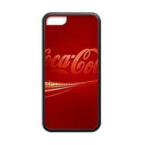 diy zhengCool-Benz Coca Cola logo Phone case for iPhone 6 Plus Case 5.5 Inch