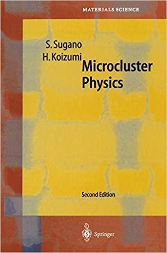 Microcluster Physics (Springer Series in Materials Science)