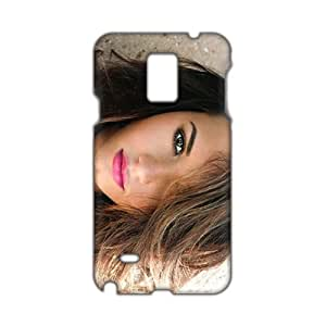 Evil-Store Jennifer Lopez 3D Phone Case for Samsung Galaxy Note4