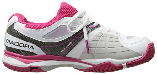 Diadora Speed Pro Me Dames Tennisschoenen Wit / Rose