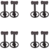 4 x Quantity of Walkera QR X350 PRO FPV Gimbal Saver Damping Ball Protector 2pc Set - FAST FREE SHIPPING FROM Orlando, Florida USA!