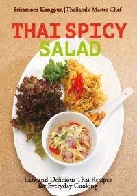 Download MASTER CHEF SERIES: THAI SPICY SALAD pdf epub