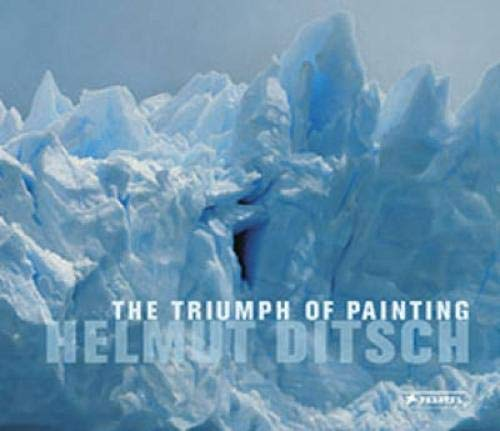 Helmut Ditsch: The Triumph of Painting (English and Greek Edition) ebook