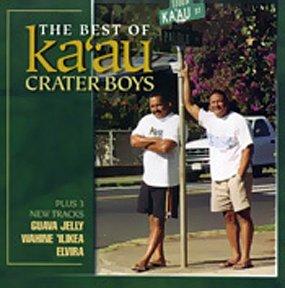 The Best of Ka'au Crater Boys by Roy Sakuma Productions