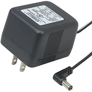 2.6 x 2.4 x 2 Size Jameco Reliapro DDU140070Z7470 AC to DC Wall Adapter for Transformer Single Output 9.8W 14V 0.7 Amp