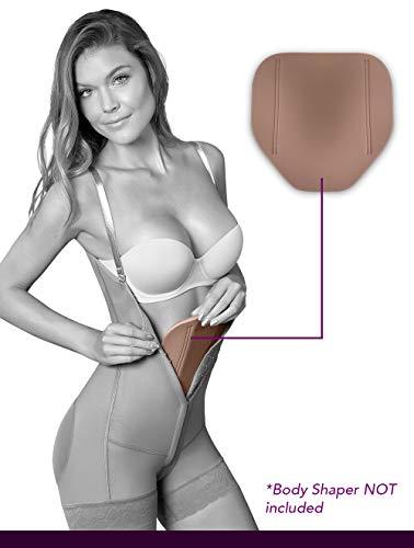 CURVEEZ Post Surgical Abdominal Lipo Board After Liposuction Tummy Tack Flattening Ab   Tabla Abdominal Lipo