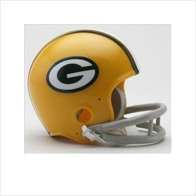 Riddell Tennessee Titans / Houston Oilers Mini Replica Throwback - Helmet Tennessee Mini Replica