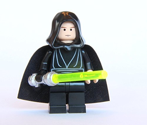 LEGO® Star Wars - Luke Skywalker - from 10188 Death Star with Cape