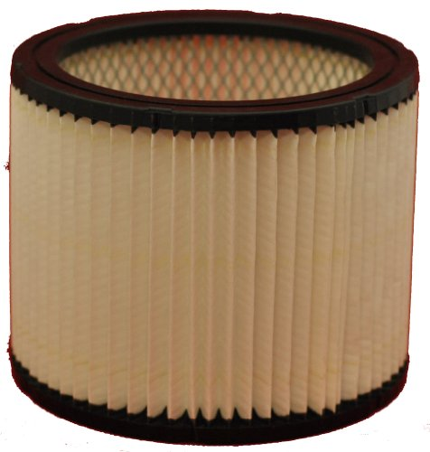 hoover shop vac filter - 3